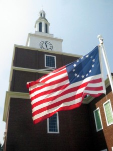 2015 Liberty Independence Hall